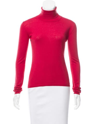Miu Miu Long Sleeve Sweater None