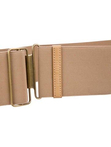 Adjustable Elasticized Belt