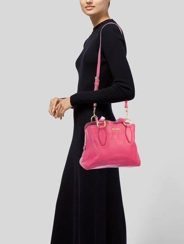 55e14c3f80d9 Miu Miu Crossbody Bags