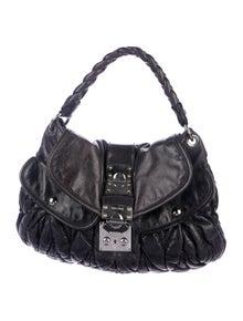 f764c2236fd Miu Miu Handbags
