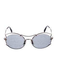 da33ff9a8c9c Miu Miu Sunglasses