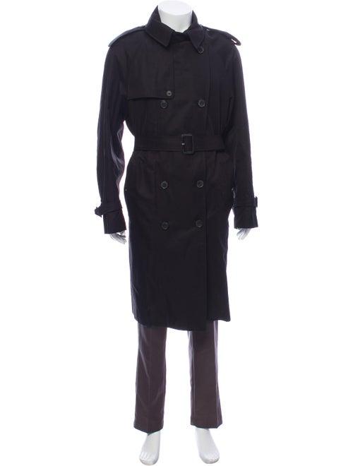 Mackintosh Coat w/ Tags Black