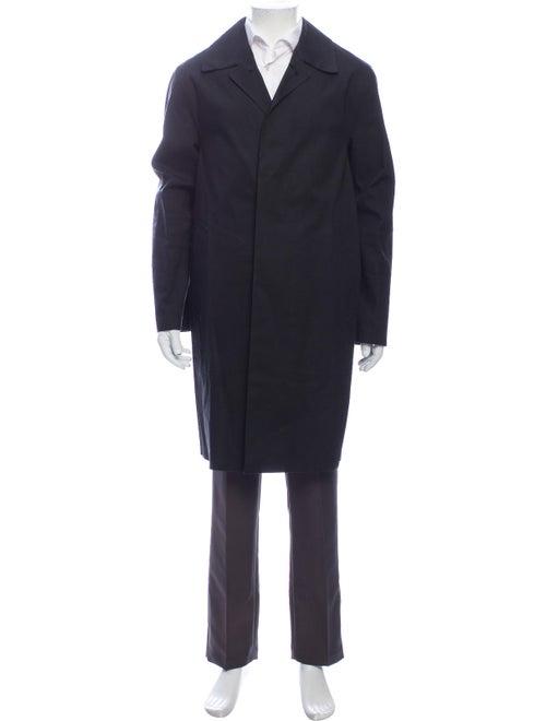 Mackintosh Coat Black