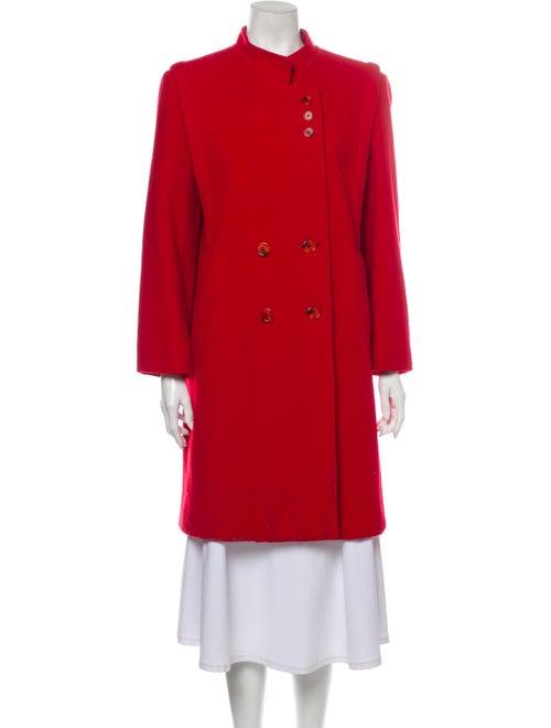Mackintosh Coat Red
