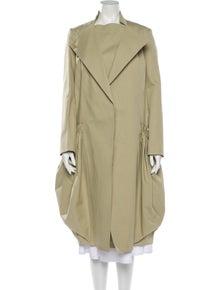 Maison Rabih Kayrouz Coat w/ Tags