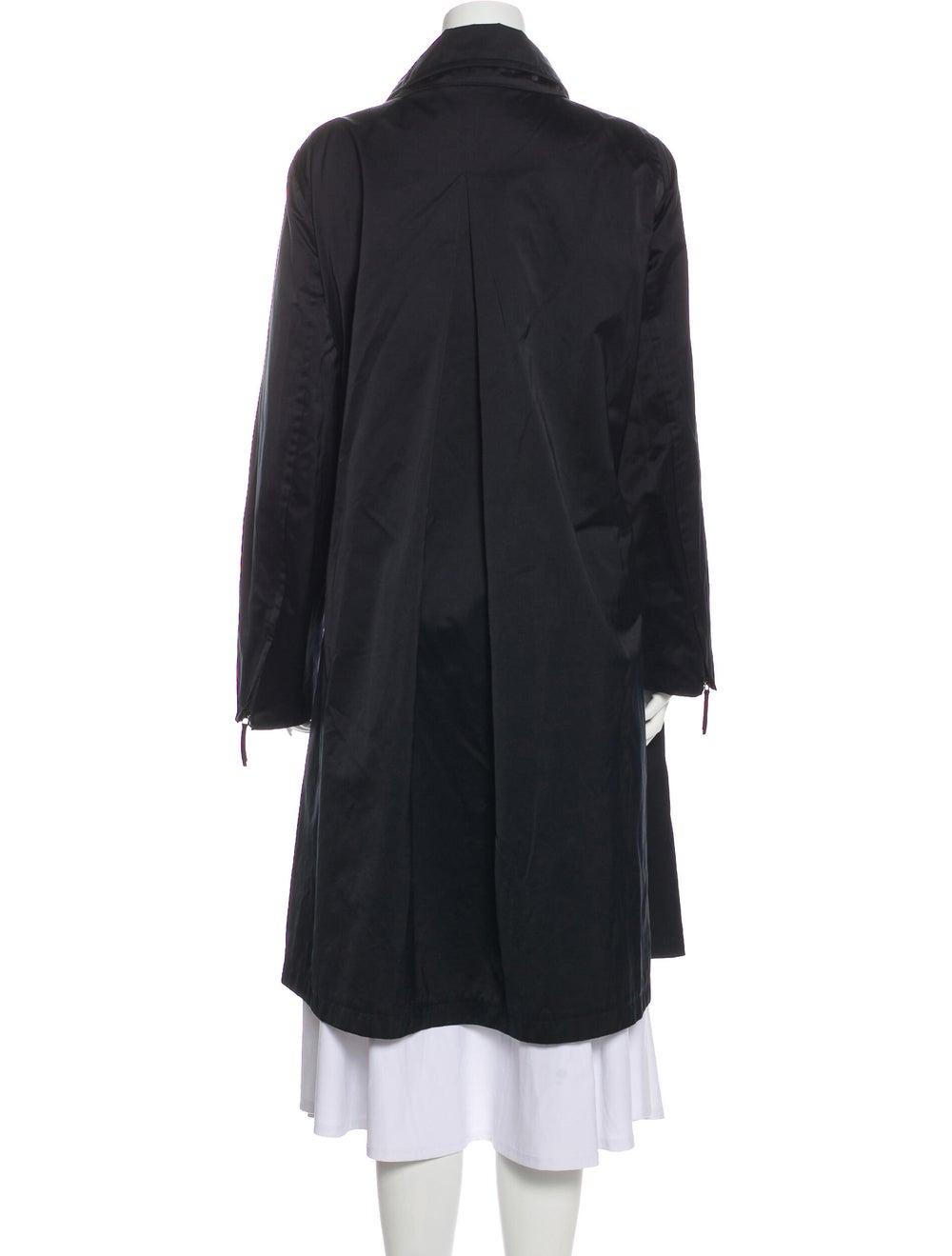 Max Mara Coat Black - image 3