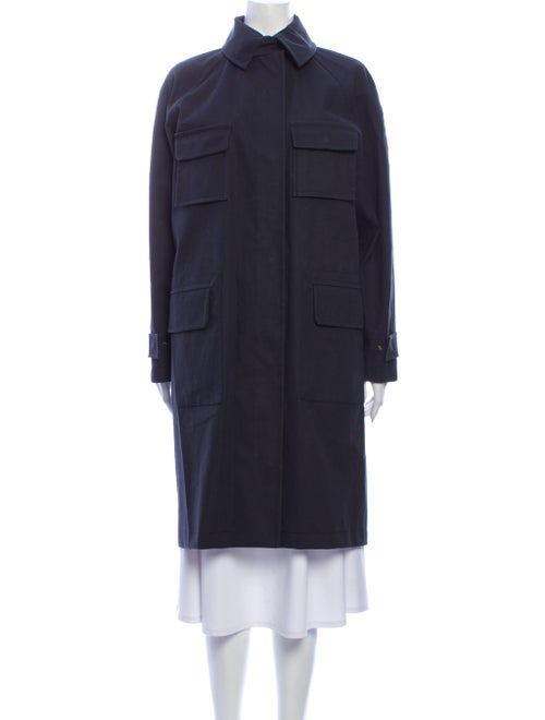 Max Mara Coat Black