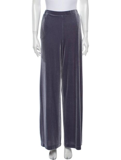Max Mara Sweatpants Blue