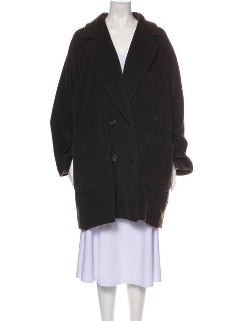 Max Mara Wool Coat Wool