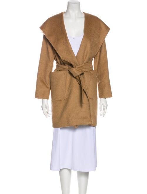Max Mara Camel Hair Coat