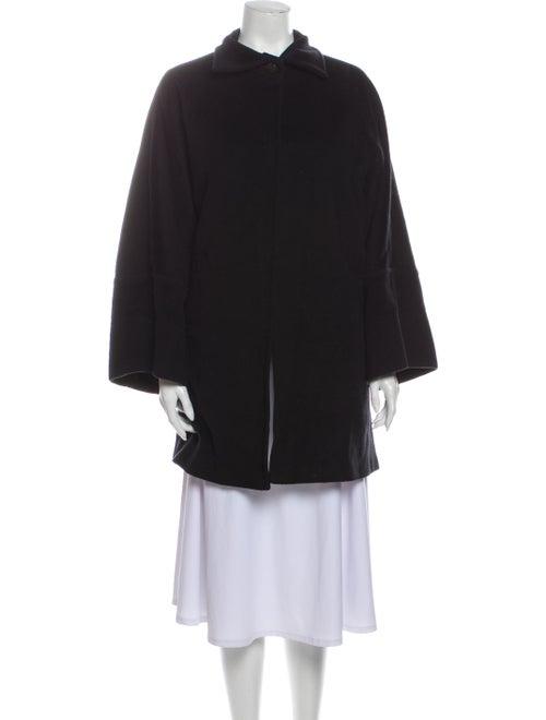Max Mara Virgin Wool Coat Wool