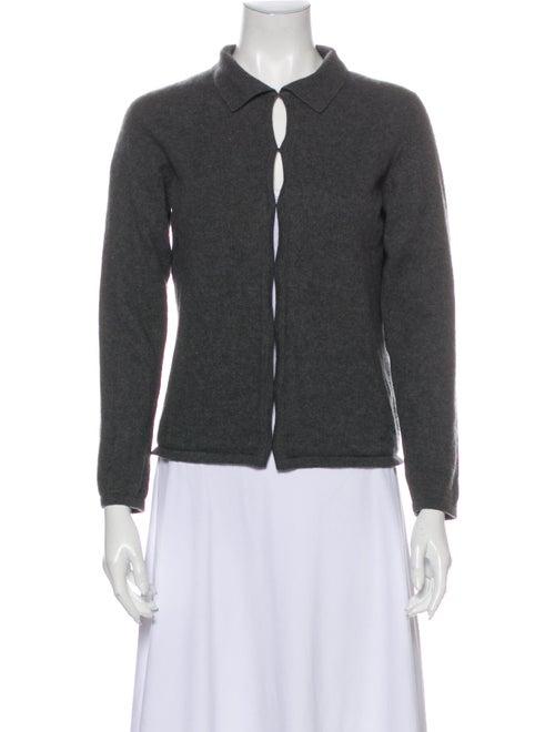 Max Mara Wool Sweater Wool