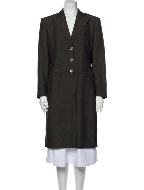 Max Mara Coat Brown