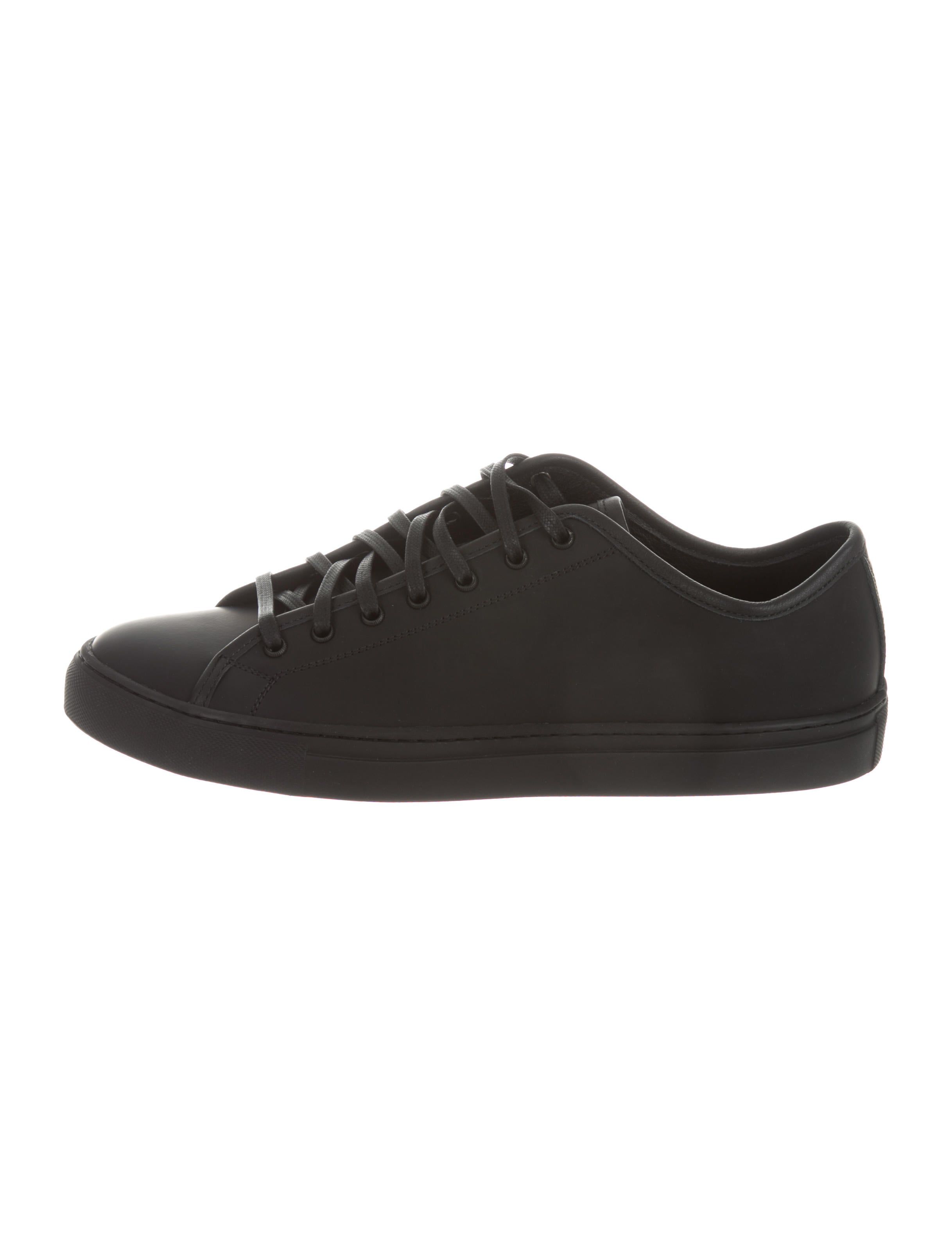 Diemme Leather Low-Top Sneakers w/ Tags footlocker pictures buy cheap latest outlet release dates SGRtz