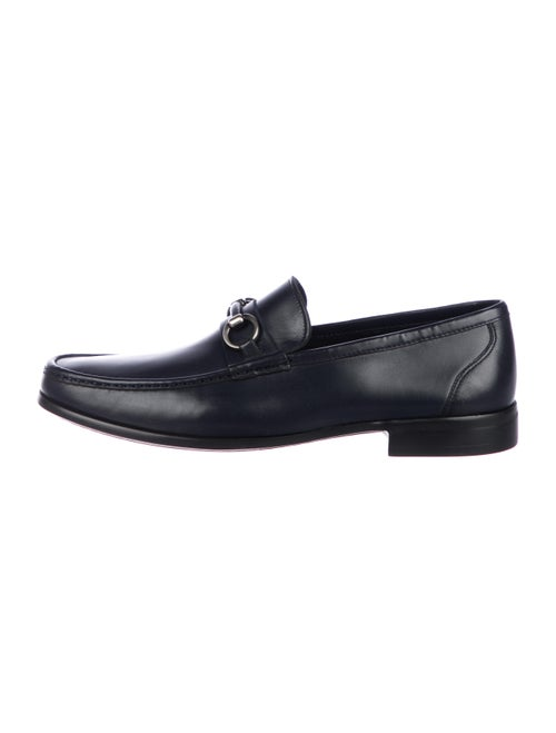 55e01157d73 Magnanni Horsebit Leather Loafers w  Tags - Shoes - MNN20391