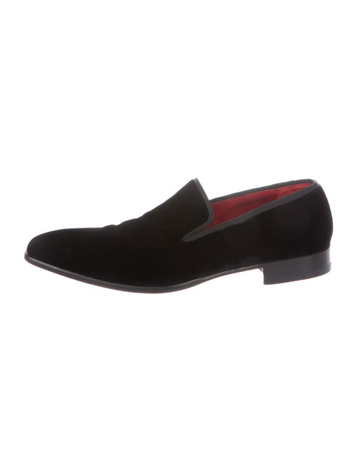 Magnanni Slippers Black