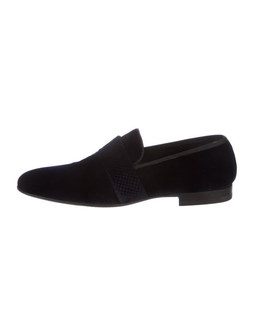 Magnanni Slippers Blue
