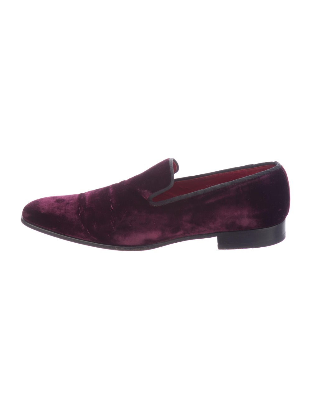 Magnanni Slippers Purple - image 1