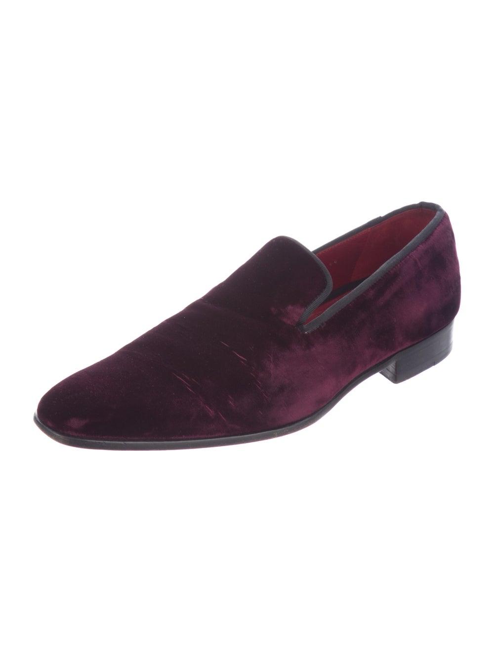 Magnanni Slippers Purple - image 2