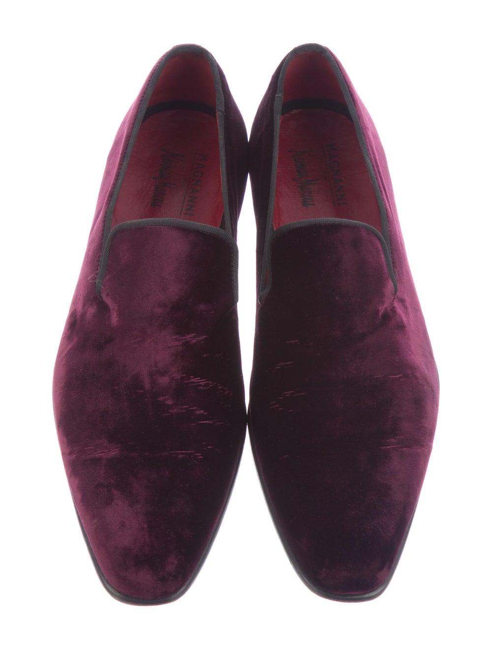 Magnanni Slippers Purple - image 3