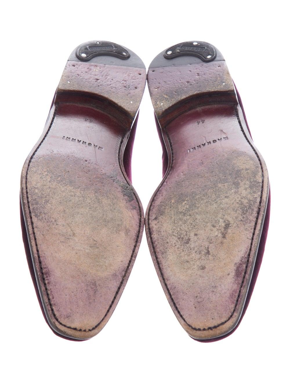 Magnanni Slippers Purple - image 5