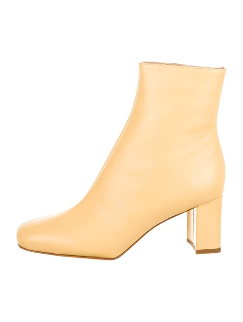 Maryam Nassir Zadeh 2019 Agnes Boots w/ Tags Yello