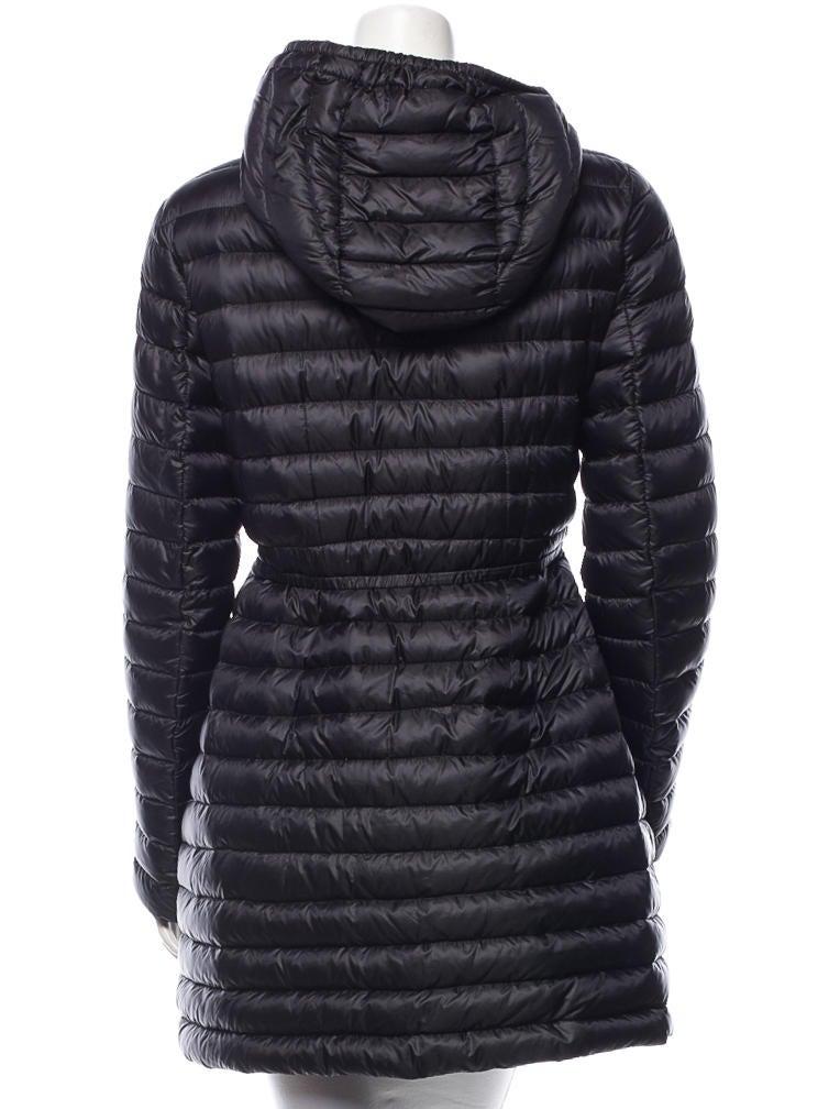 moncler barbel lightweight down coat