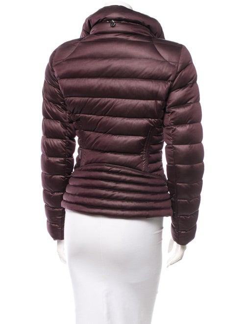 a0c5a42edf1f Moncler Doudoune Elastique Jacket - Clothing - MOC21004   The RealReal