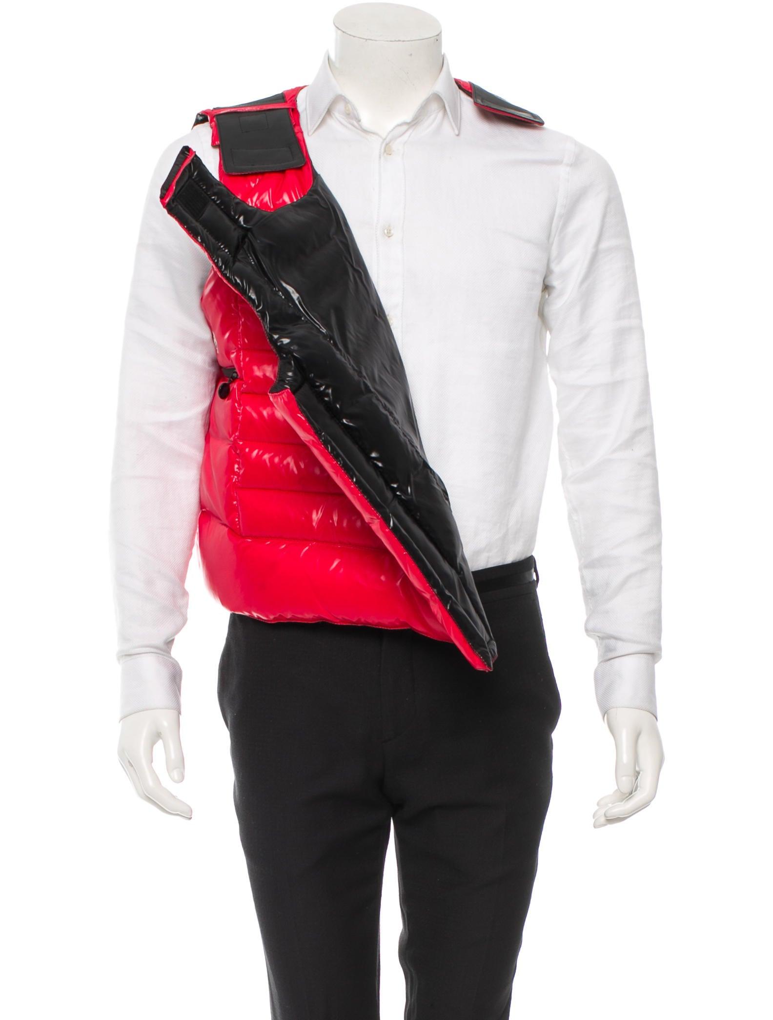 top quality moncler pharrell bulletproof vest e59a8 b4c6a