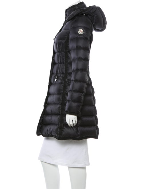 e38e04102 Moncler Hermine Puffer Coat - Clothing - MOC21840 | The RealReal
