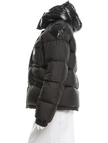 Moncler Montclair Puffer Coat - Clothing - MOC23420 | The RealReal