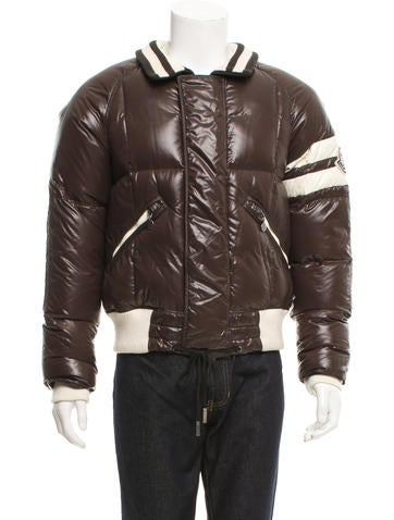 Moncler Leon Puffer Jacket None