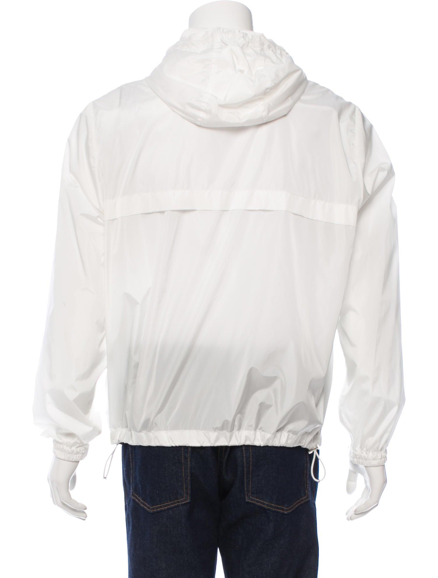 Fayence Windbreaker Jacket