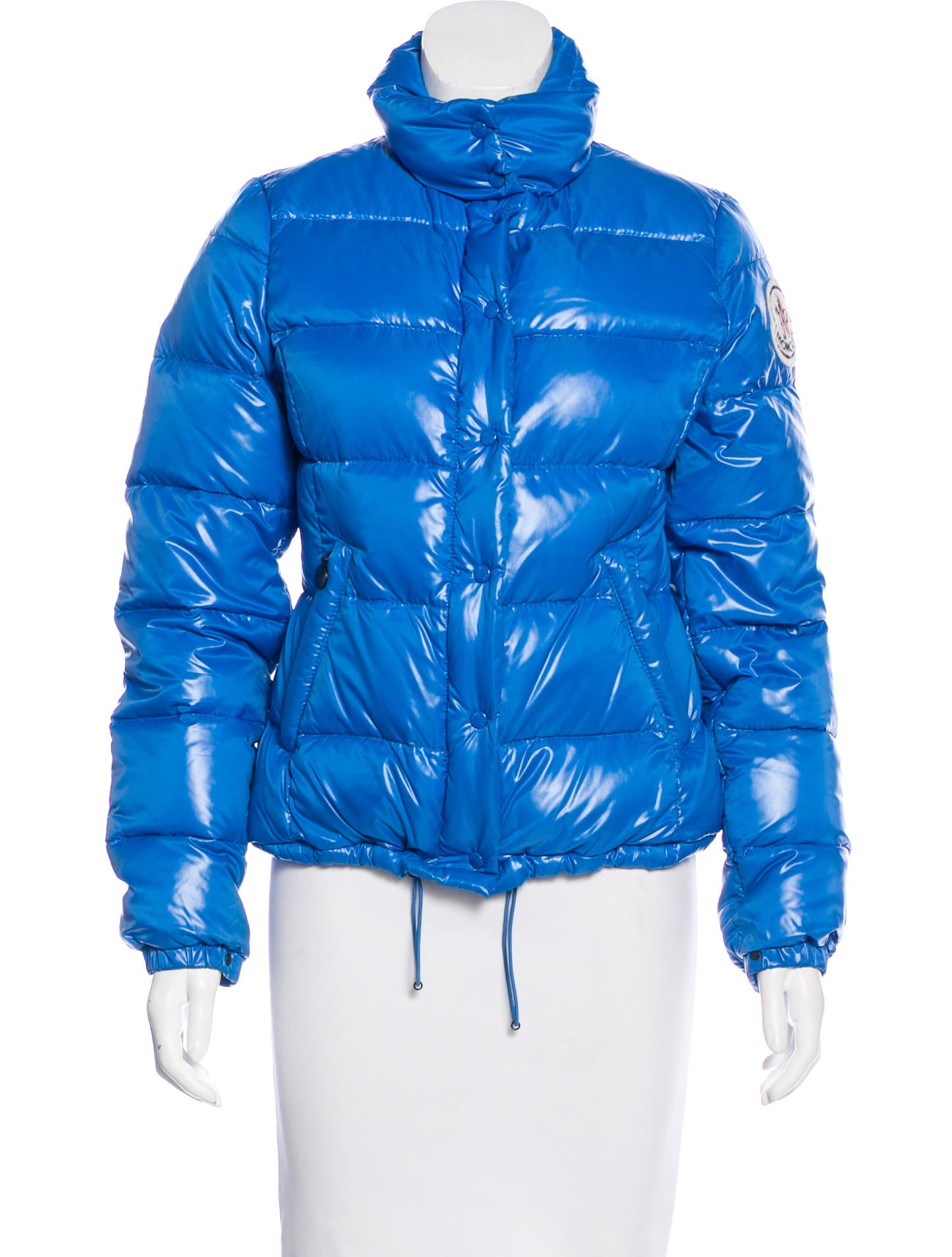 ebe06ceadb68 Moncler Claire Down Jacket - Clothing - MOC24391