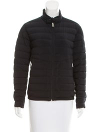 1a13a6f05273 Moncler Doudoune Elastique Down Jacket - Clothing - MOC24621   The ...