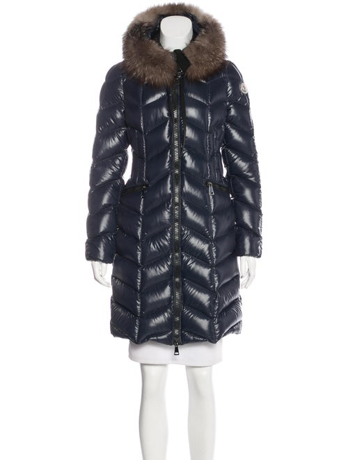 99d9c4eb8 Moncler Bellette Puffer Coat - Clothing - MOC24648 | The RealReal