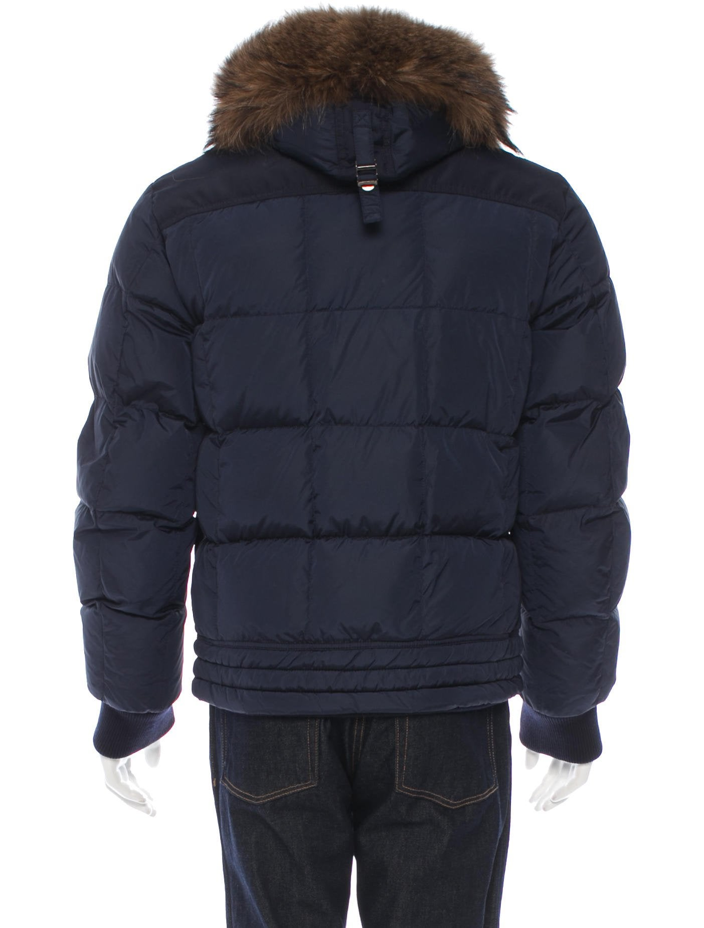 Ribera Quilted Down Jacket