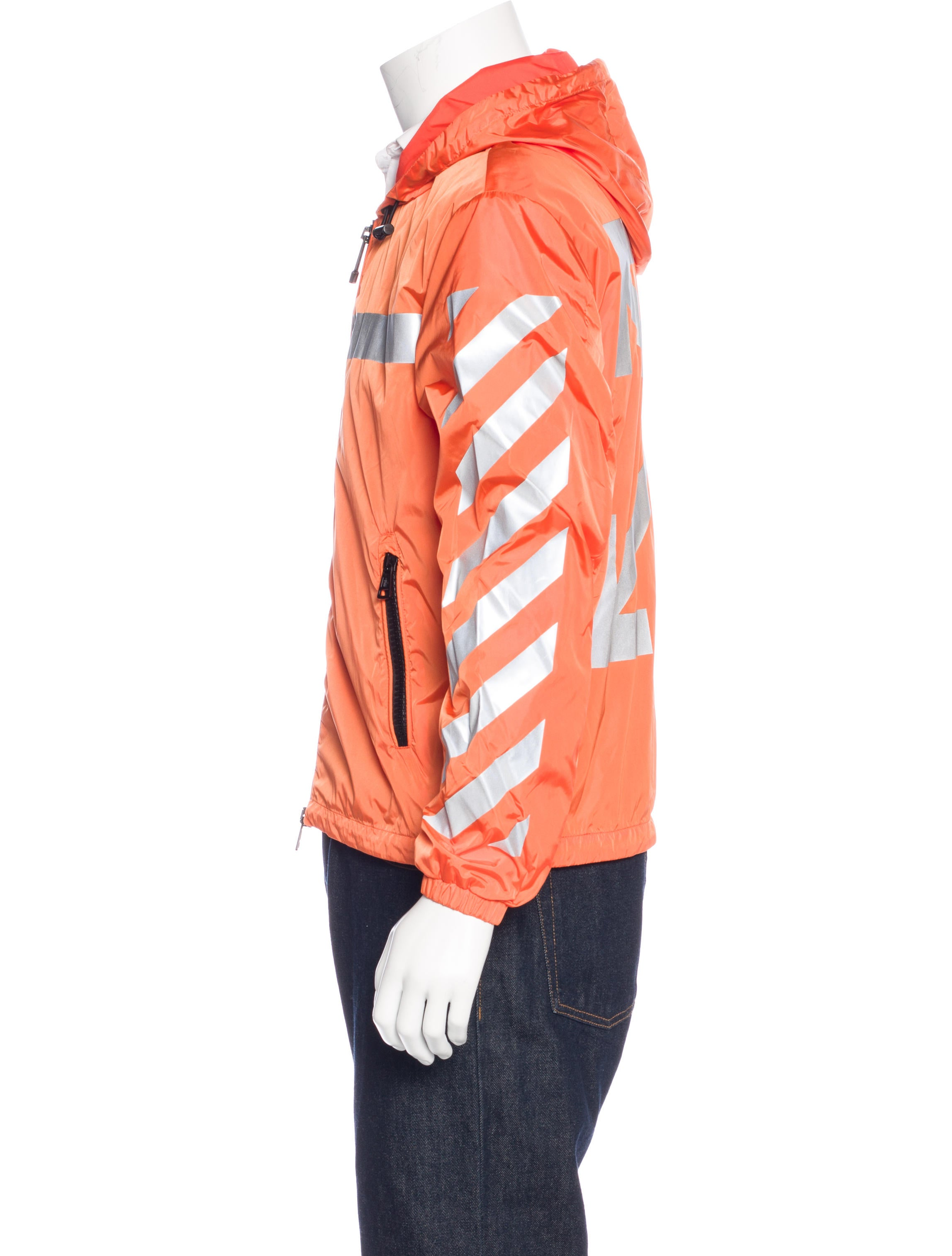 Moncler x Off White | The RealReal