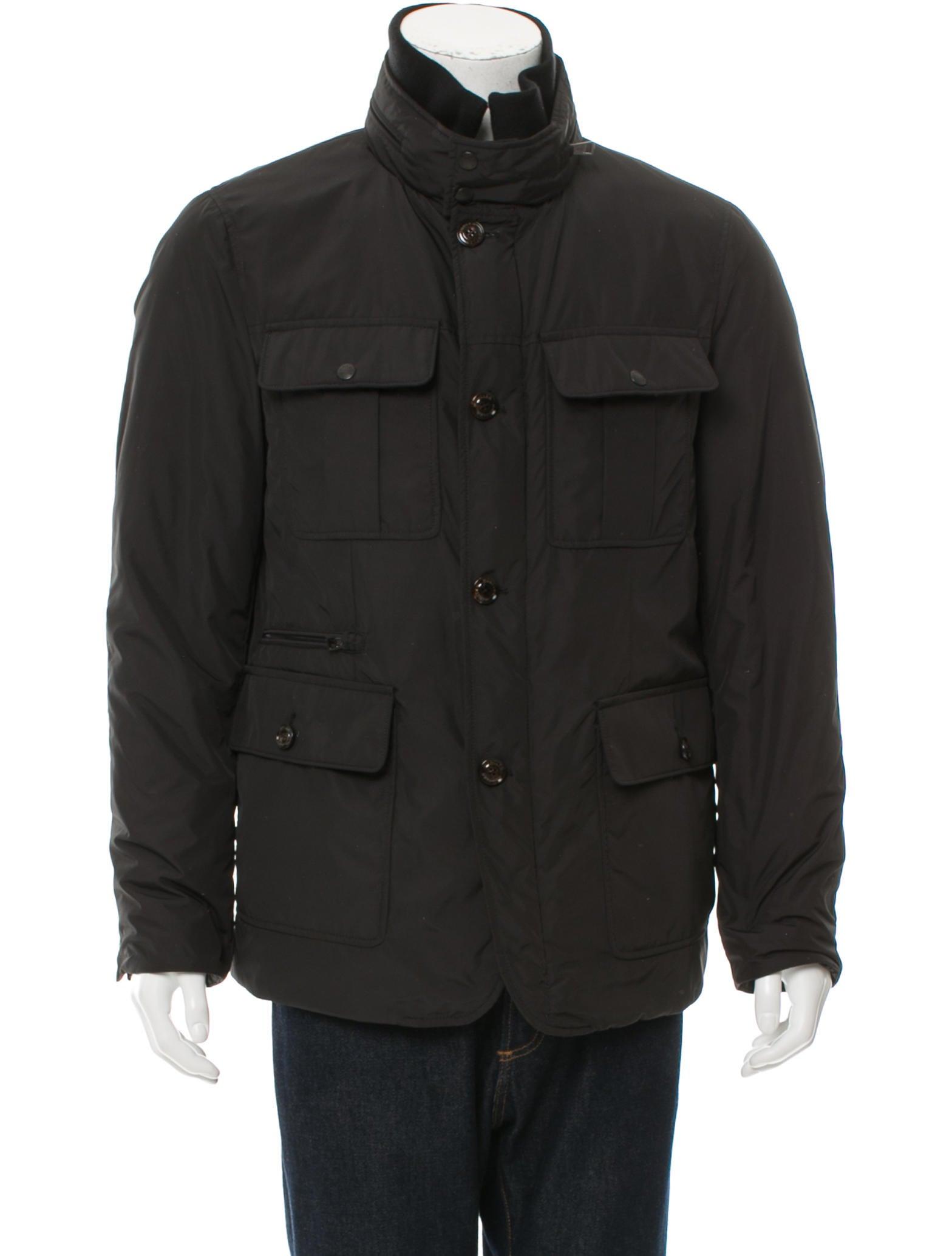 moncler corbin giacca jacket w tags clothing moc25270