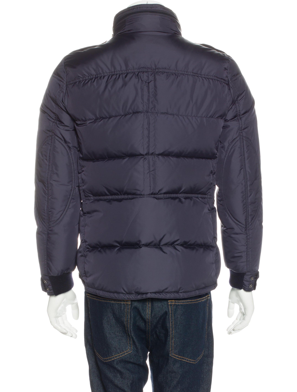 Moncler Tours Jacket