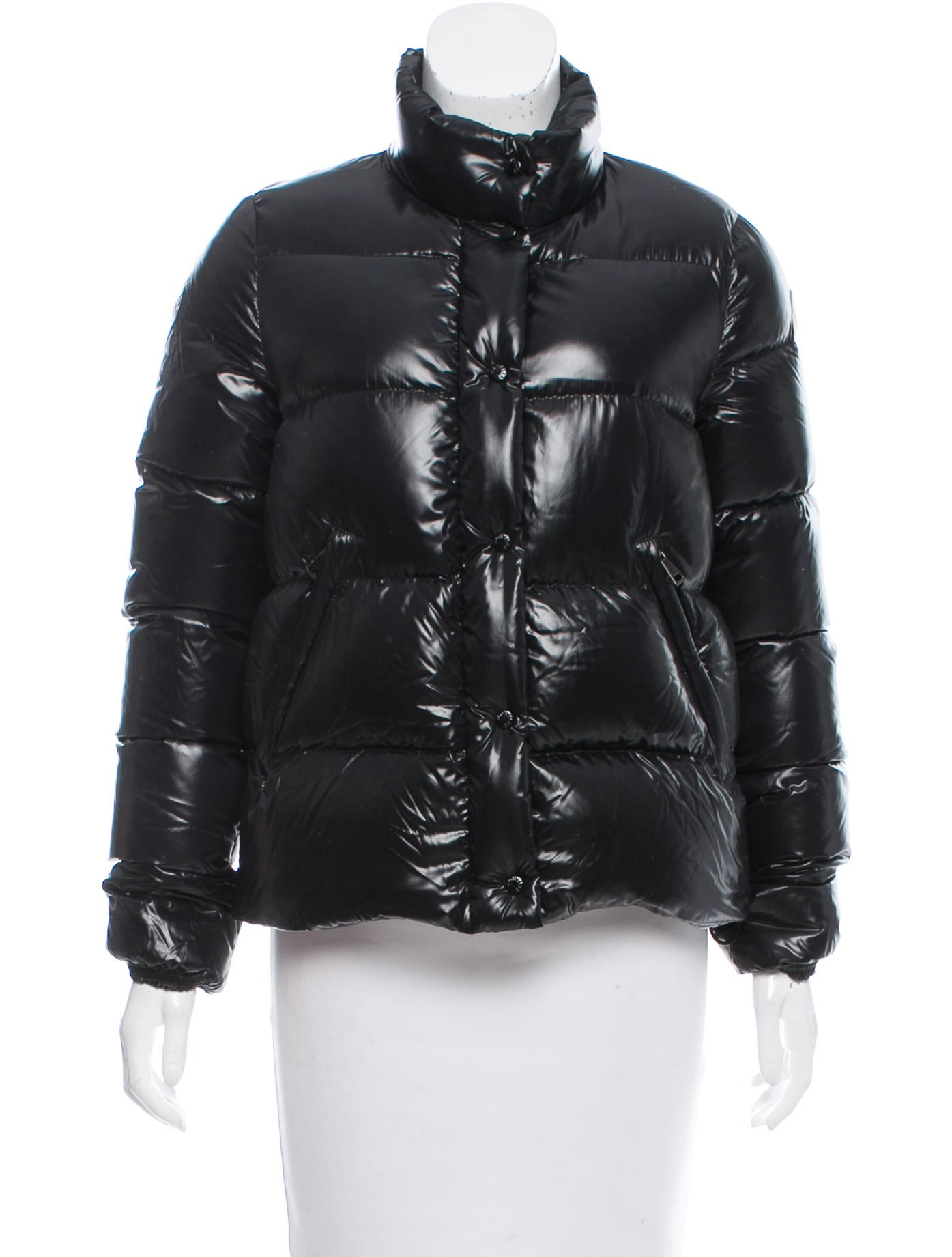 ba38f39a6afc Moncler Berthil Puffer Jacket - Clothing - MOC25551