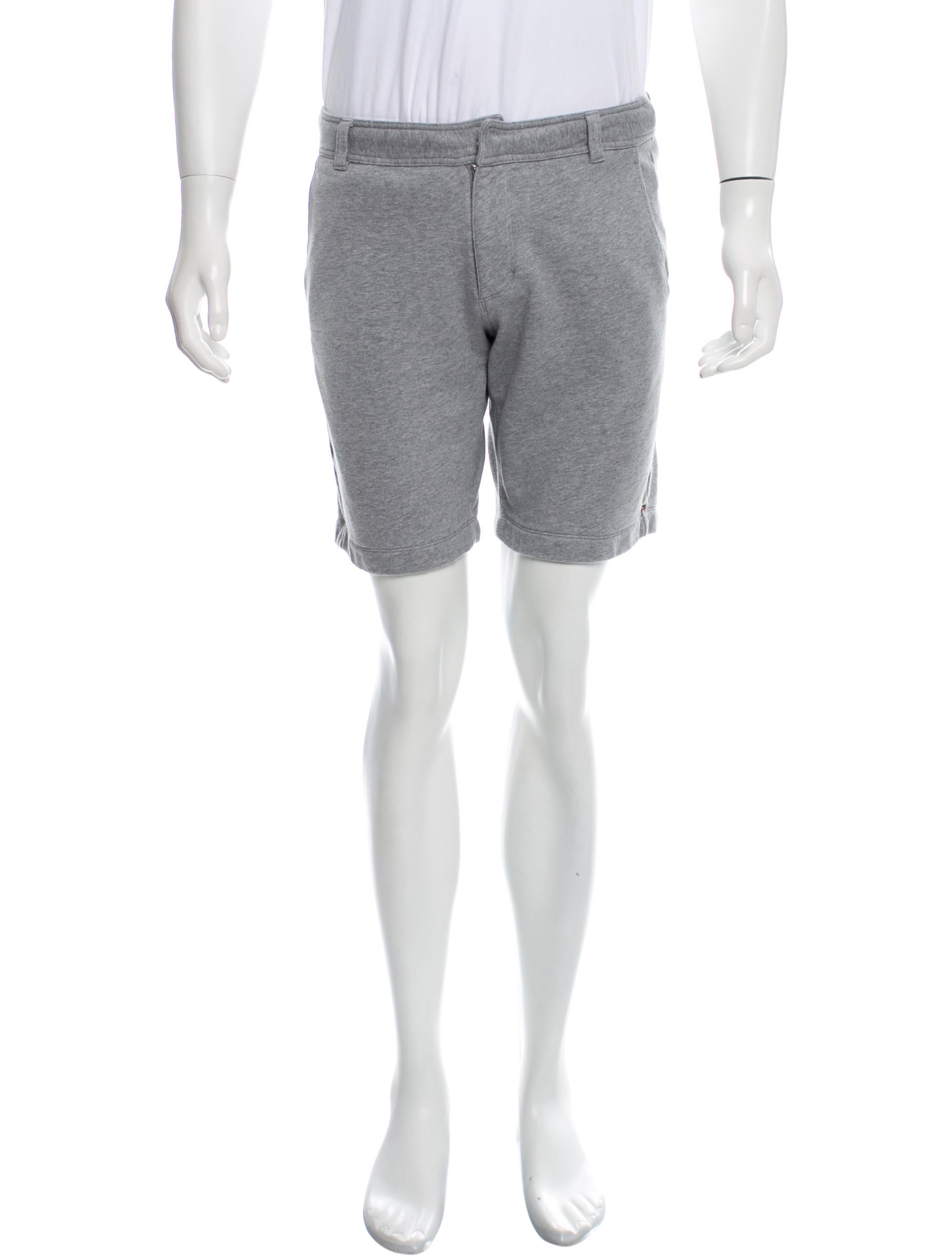 Pantalone Corto Jogger Shorts