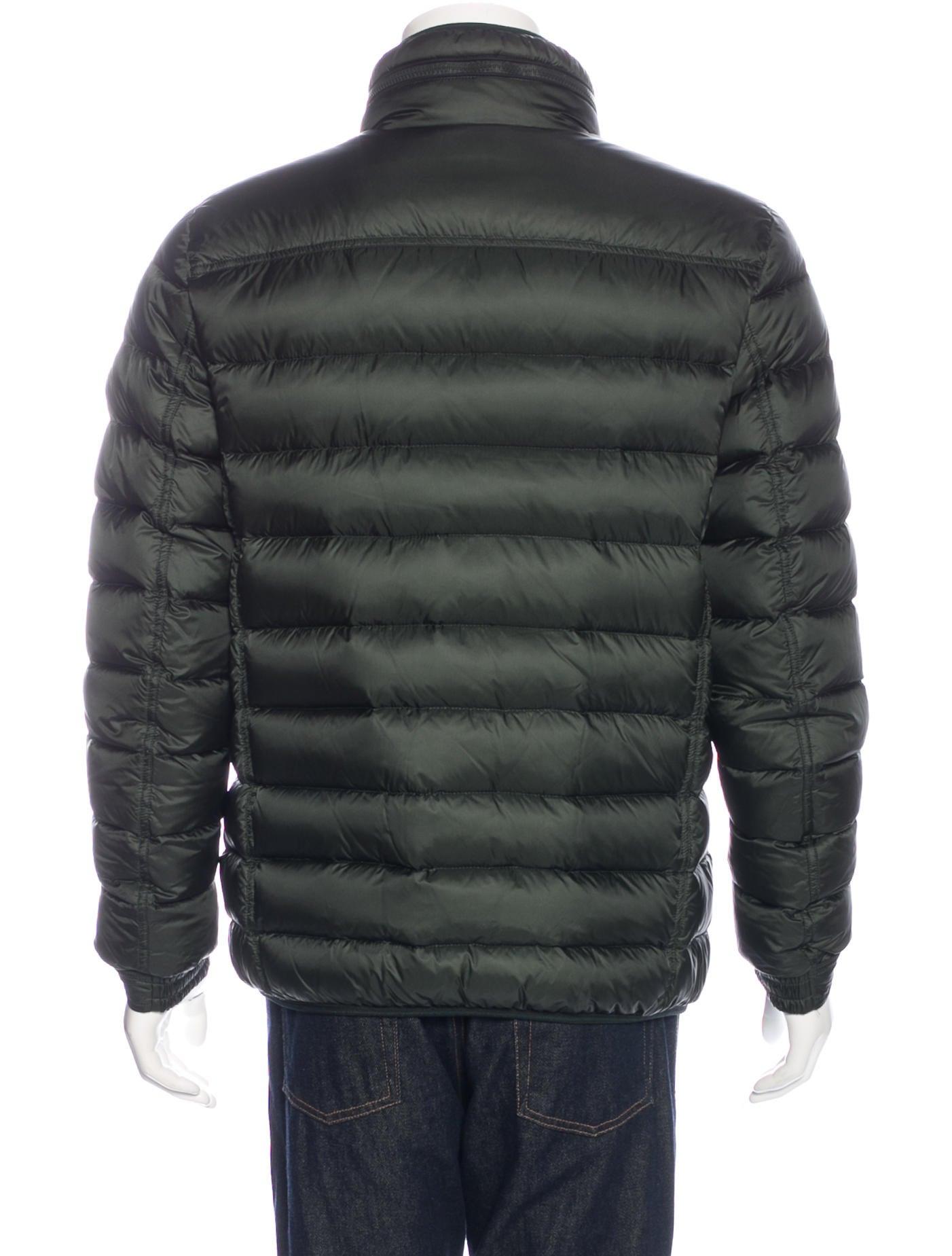 Norbert Down Jacket