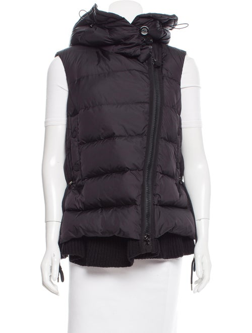 b641e62f9838 Moncler Laurie Puffer Vest w  Tags - Clothing - MOC25757