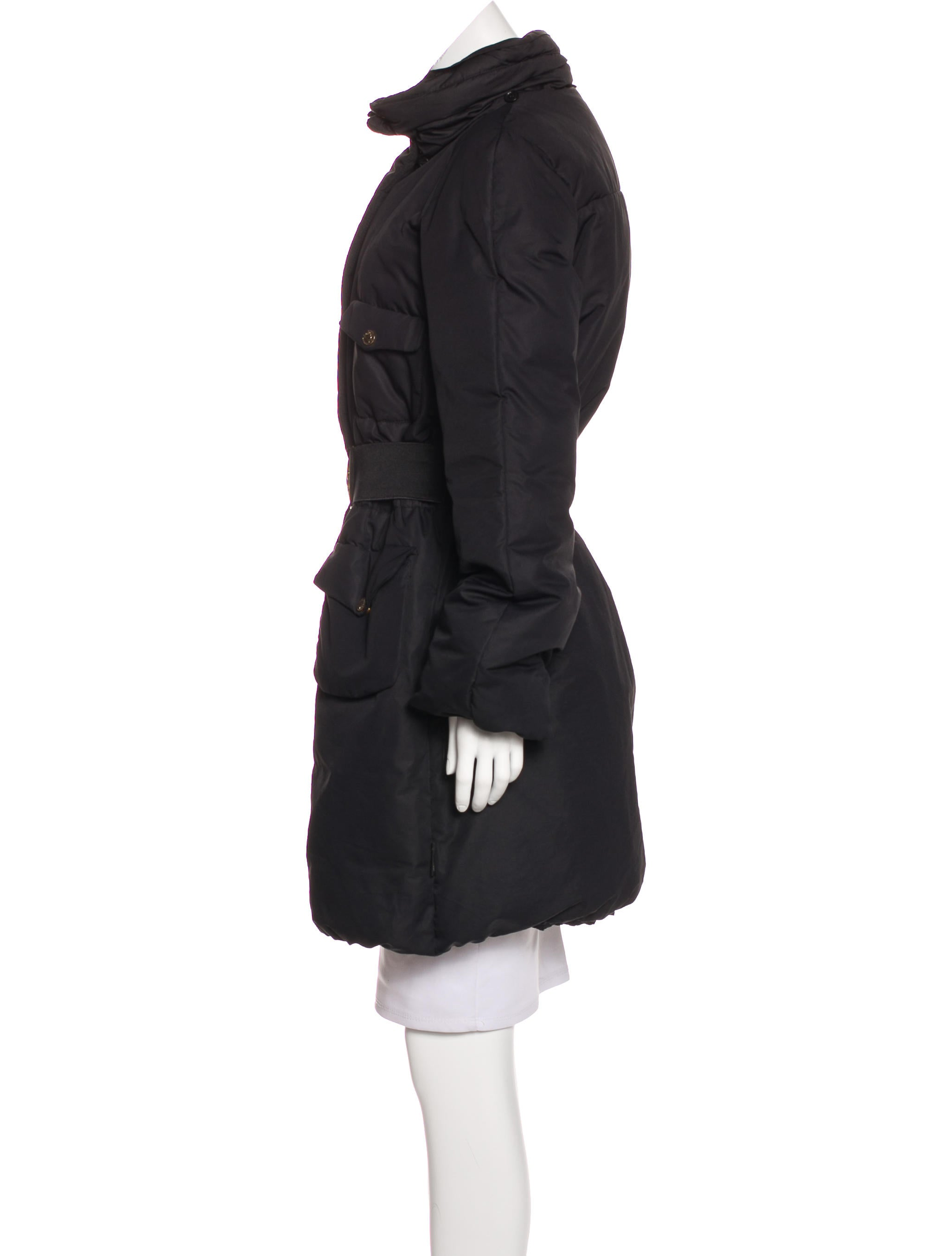 Moncler Melbourne Puffer Coat Clothing Moc26020 The