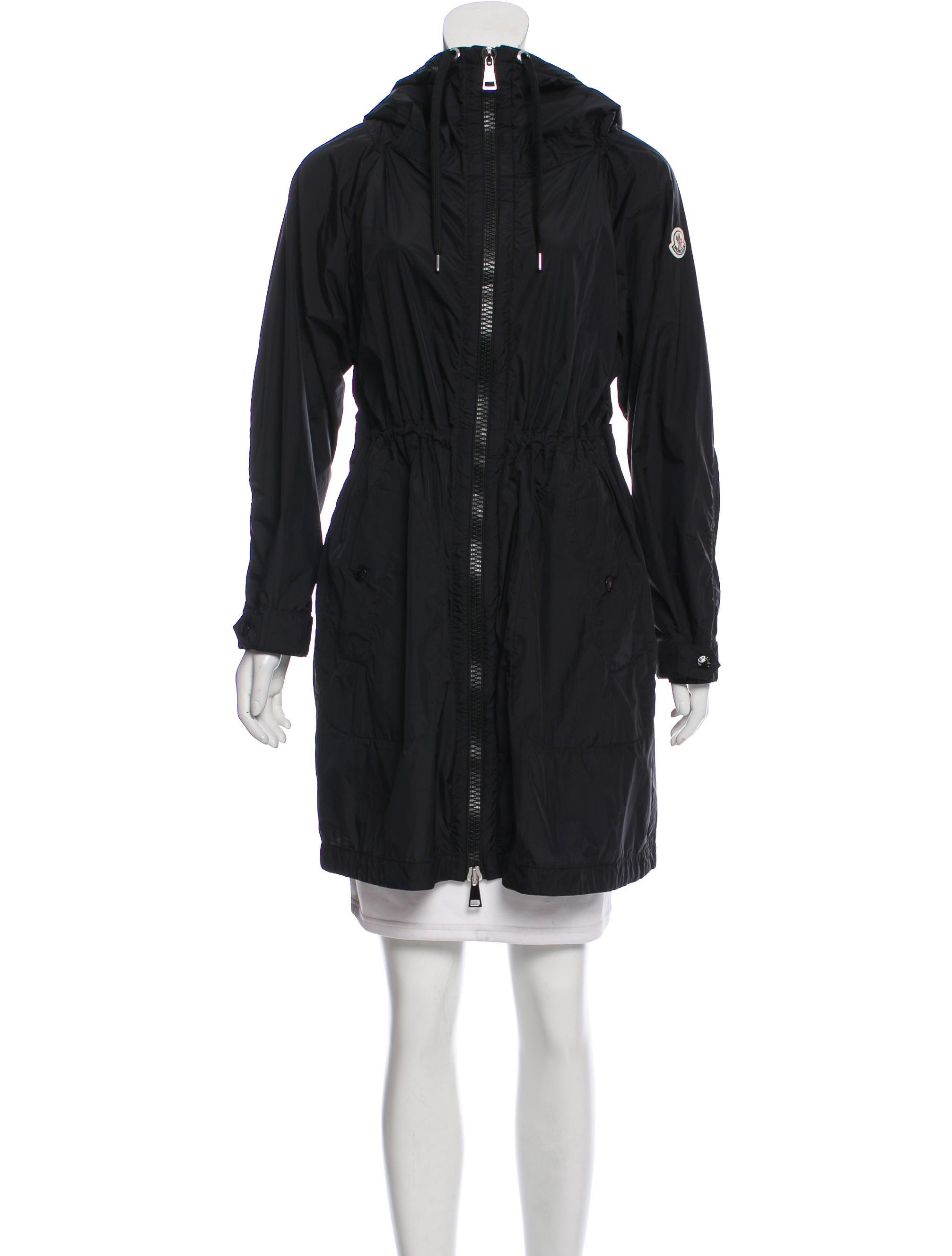 Ortie Hooded Jacket