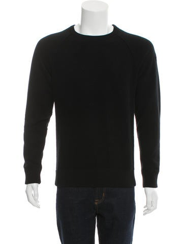 Moncler Wool Crew Neck Sweater w/ Tags None