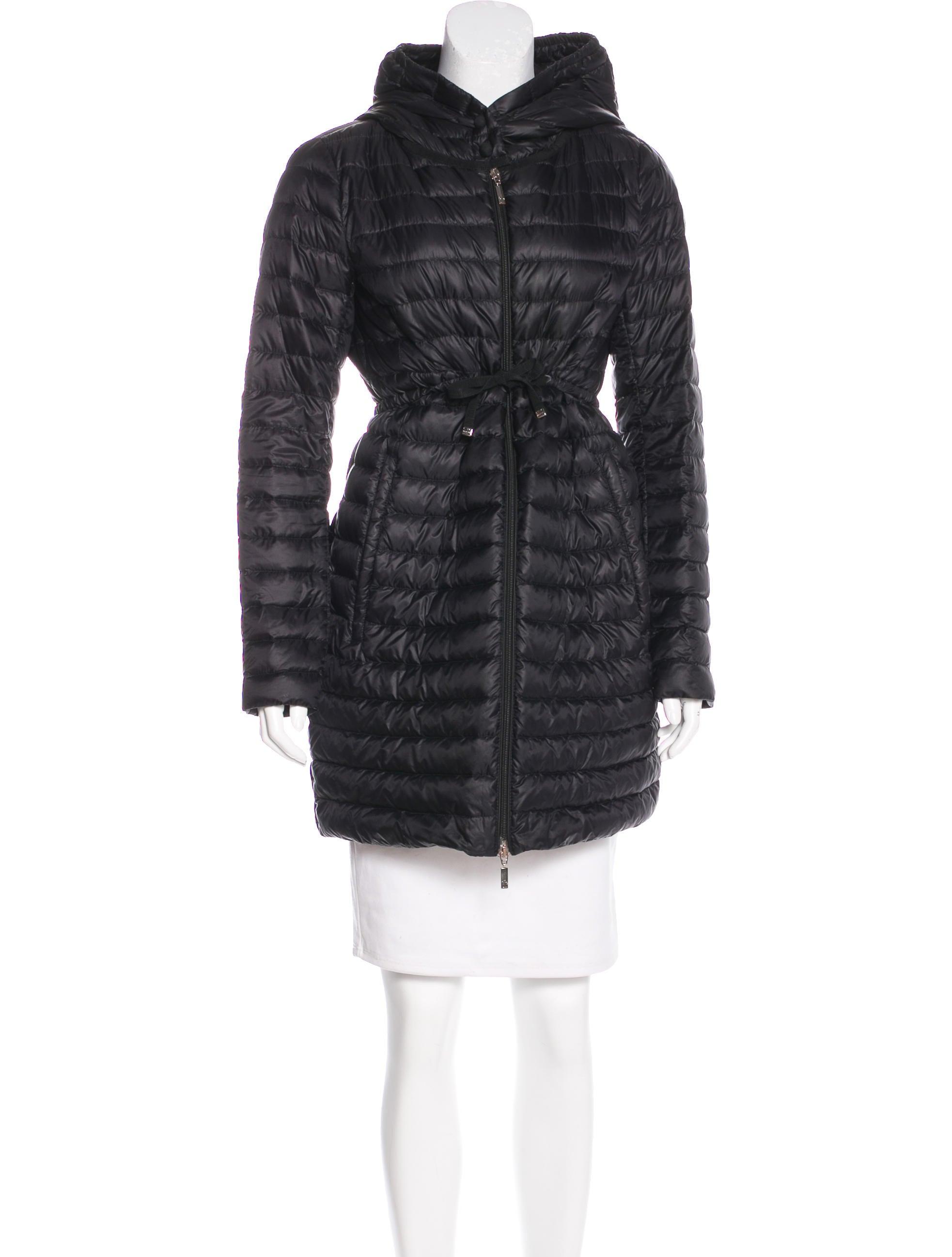 Barbel Down Coat