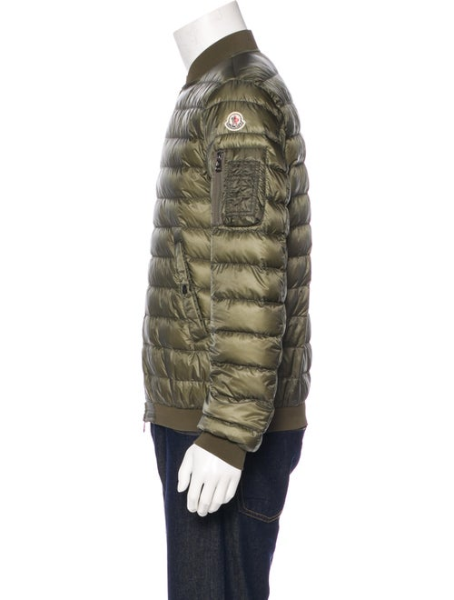 2b4b7751c8ed Moncler Aidan Down Jacket - Clothing - MOC27775
