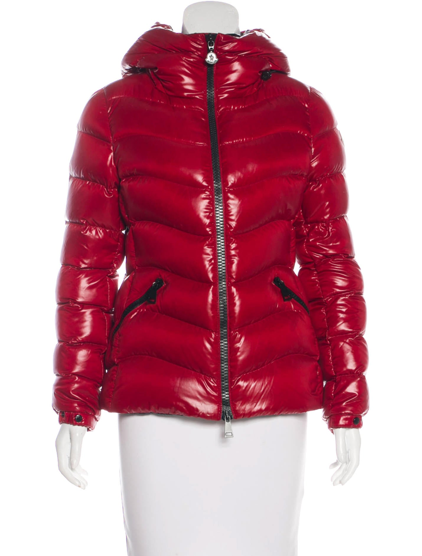 moncler anthia red